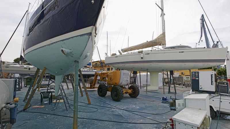 Toda la informaci n sobre pintura para barcos blog - Todo sobre barcos ...